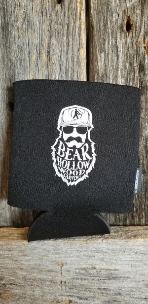 Beard Hollow Koozie