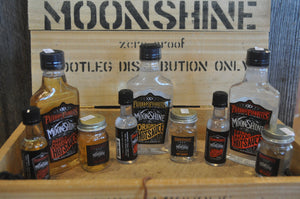 Moonshine Hot Sauce