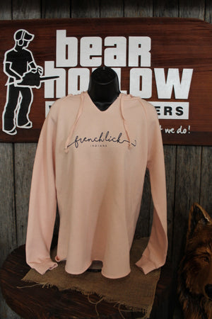 Women's French Lick Hoodie