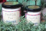 Pine Natural Soy Wax Candle