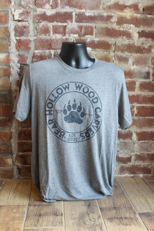 Bear Hollow Vintage Est. 2002 Tee