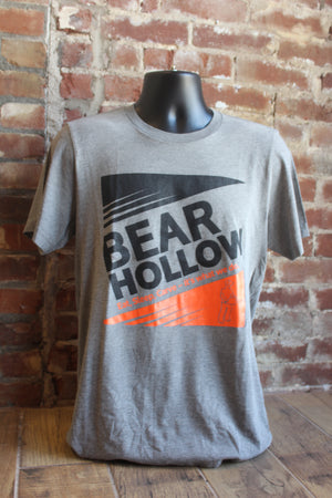 Bear Hollow Retro Tee