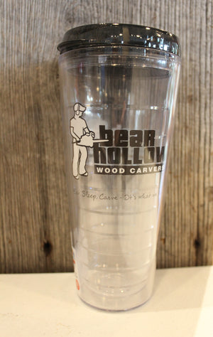 Bear Hollow Travel Cup