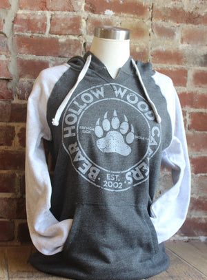 Women's Bear Hollow Sweatshirt