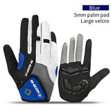 INBIKE Full Finger Touch Screen Cycling Gloves