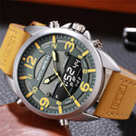 Outdoor Men Watches Sport Waterproof 50m