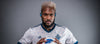 #TeamJLab: MLS Player Kendall Waston