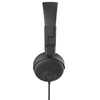 Studio On-Ear Headphones en negro