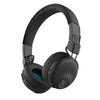 Studio Bluetooth Wireless On-Ear Headphones mustassa