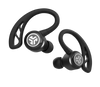 Gros plan de noir Epic Air Elite True Wireless Ecouteurs