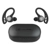 Zwart Epic Air Sport True Wireless Oordopjes met oplaadetui