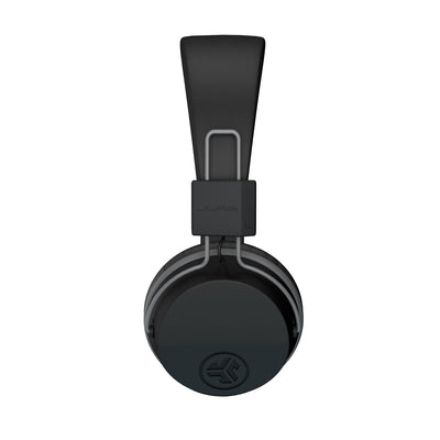 Neon Bluetooth Wireless On-Ear Headphones בשחור