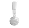 Studio Bluetooth Wireless On-Ear Headphones en blanco