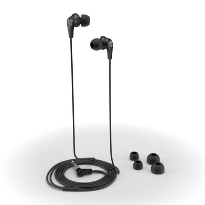 JBuds2 Signature Earbuds アクセサリー付き