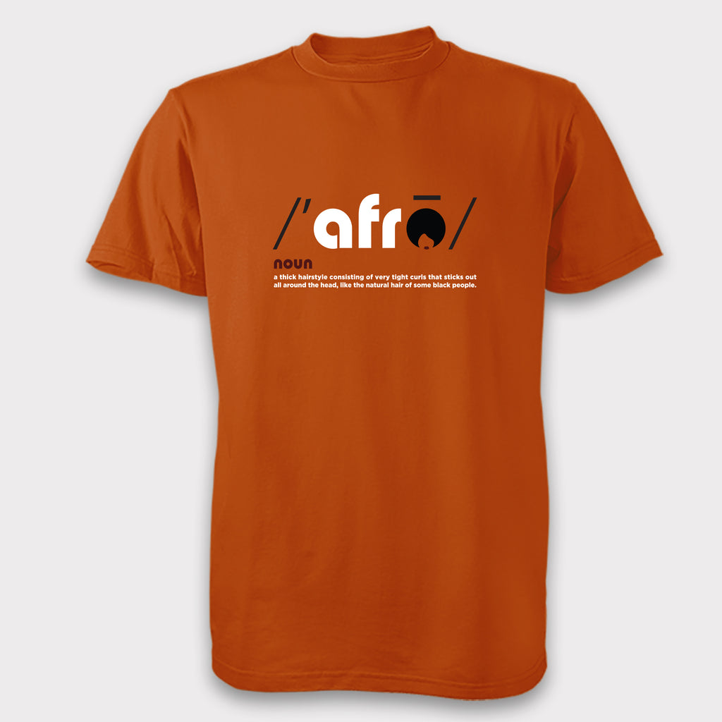Afro Beauty - Unisex T-Shirt