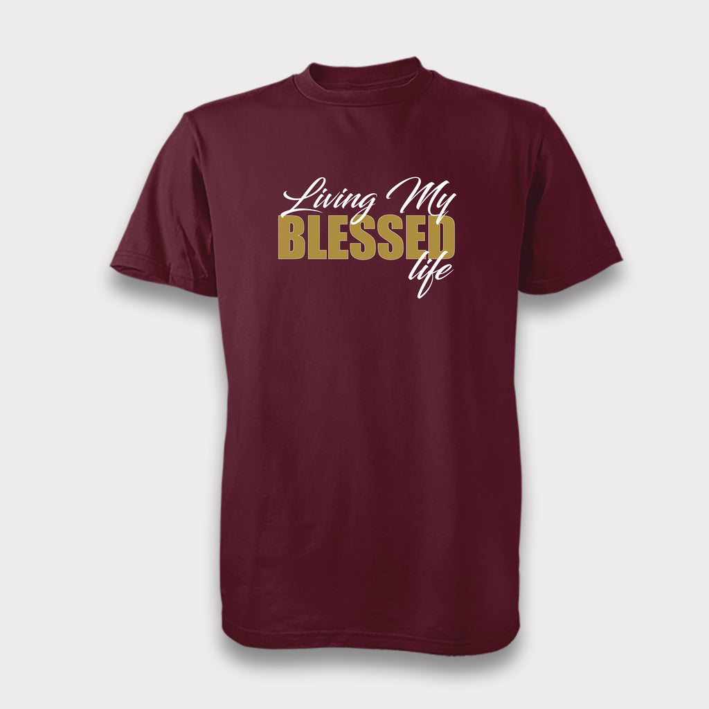 Blessed Life - Tee