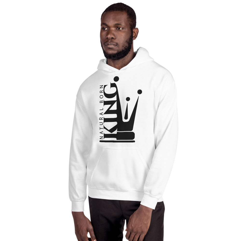 Natural Born King - Hoodie