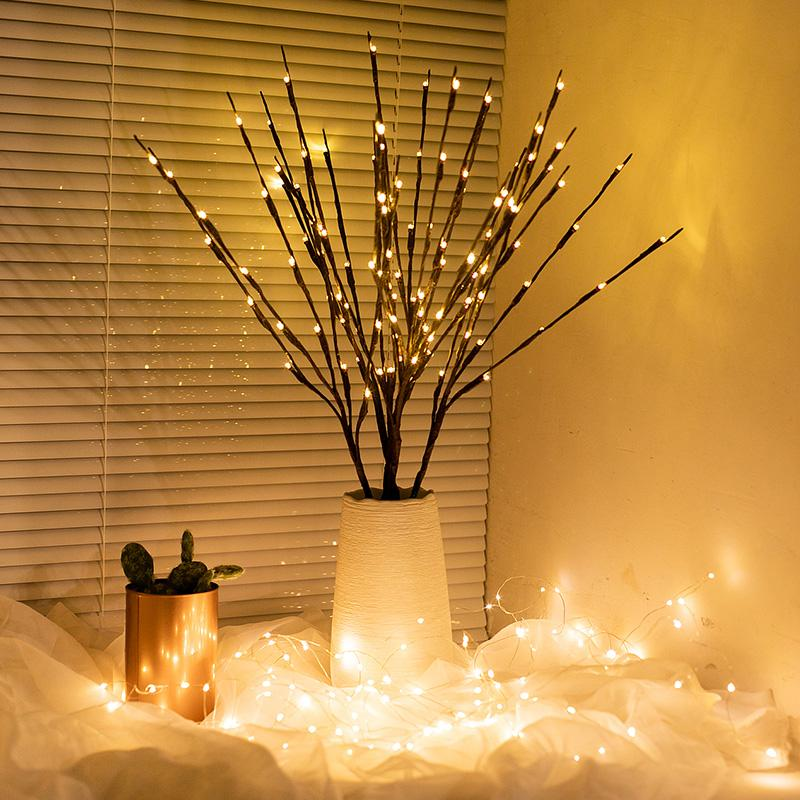 NeonBitePro™ Magical Willow Branches