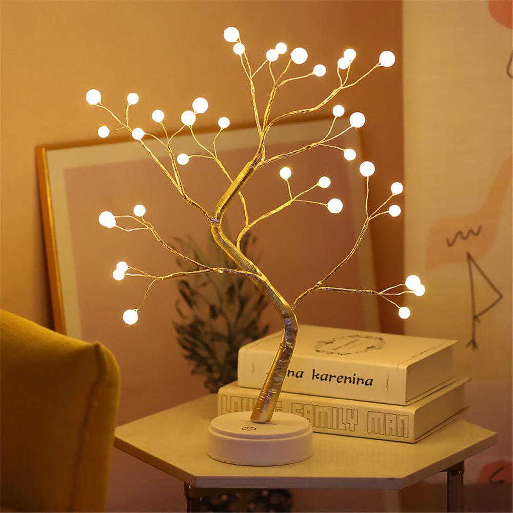 NeonBitePro™ Fairy Light Spirit Tree