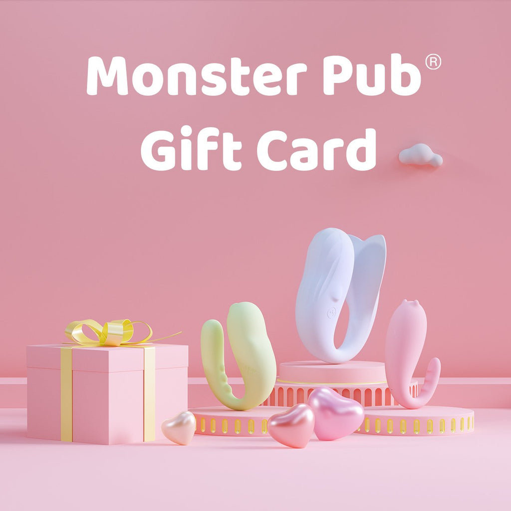Monster Pub Gift Card Gift Card