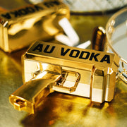 Au Gold Gang Money Gun - Au Vodka