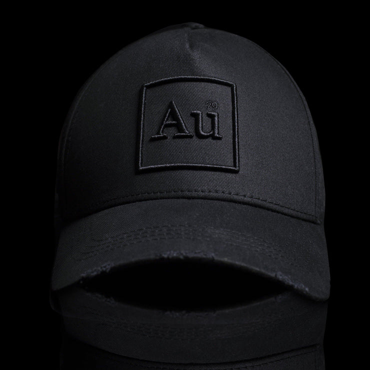 Au Blackout Cap - Au Vodka