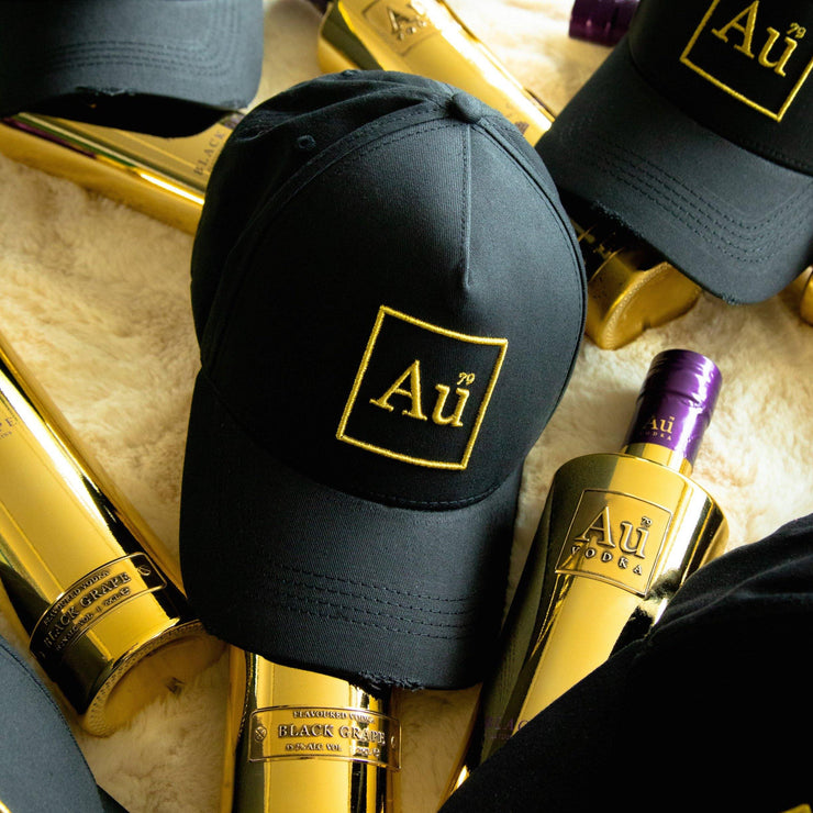 Wholesale of Au Vodka Cap - Au Vodka