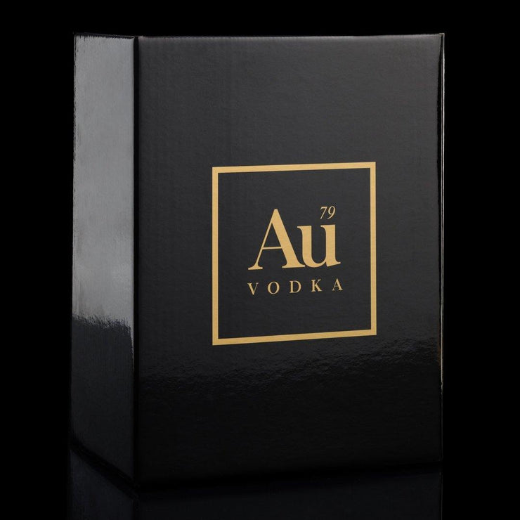 WHOLESALE CASES OF ORIGINAL AU - Au Vodka