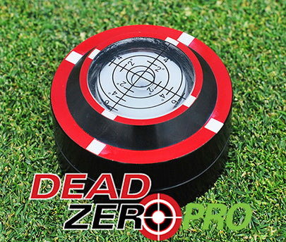 New - Dead Zero Putting Disk Pro Model