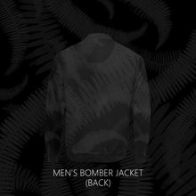 Load image into Gallery viewer, Kupukupu Fern Bomber