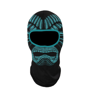 Kūkaʻilimoku Kiʻi Faceguard (12 Colors Available)