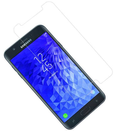Samsung Galaxy J7 2018 | Tempered glass/ beschermglas/ screenprotector  | WN™ - hoesjeshoek