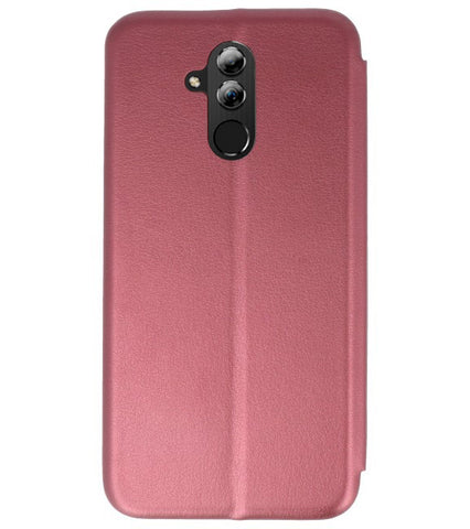 Huawei Mate 20 Lite Bordeaux Rood | Slim Folio Case  | WN™ - hoesjeshoek