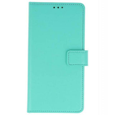 Huawei P20 Lite Groen | bookstyle / book case/ wallet case Wallet Cases Hoes  | WN™ - hoesjeshoek