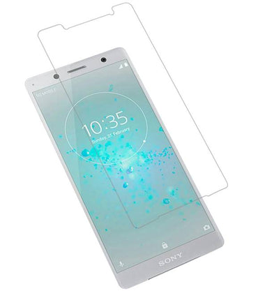 sony Xperia L2 | Tempered glass/ beschermglas/ screenprotector  | WN™ - hoesjeshoek