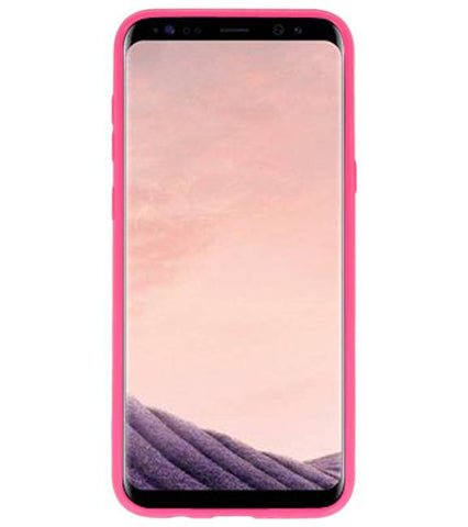 Samsung Galaxy S8 Plus Vlinder | 3D Print Hard Case  | WN™ - hoesjeshoek