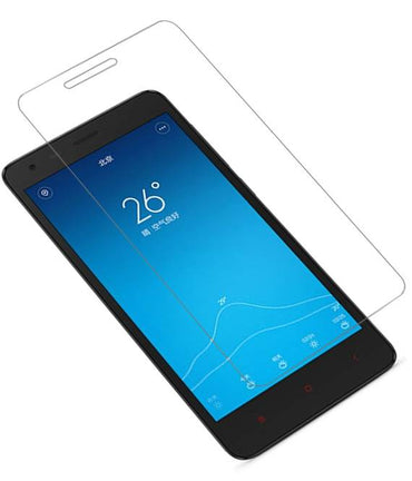 XiaoMi Redmi 2 | Tempered glass/ beschermglas/ screenprotector  | WN™ - hoesjeshoek
