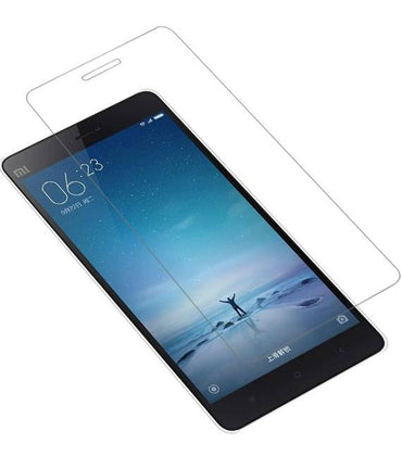 XiaoMi Mi 4C | Tempered glass/ beschermglas/ screenprotector  | WN™ - hoesjeshoek