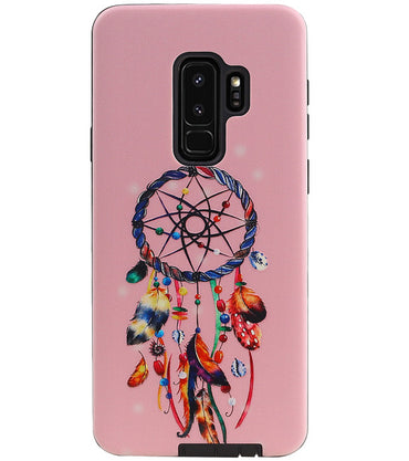 Samsung Samsung Galaxy S9 Plus | Dromenvanger Design Hardcase Backcover  | WN™ - hoesjeshoek