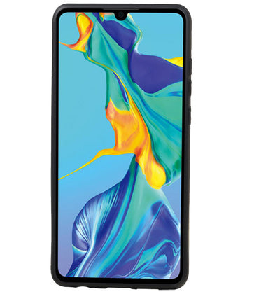 Huawei P30 | Flamingo Design Hardcase Backcover  | WN™ - hoesjeshoek