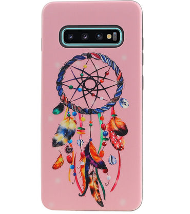 Samsung Samsung Galaxy S10 Plus | Dromenvanger Design Hardcase Backcover  | WN™ - hoesjeshoek