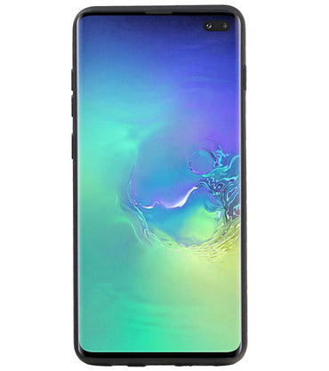 Samsung Samsung Galaxy S10 Plus | Vlinder Design Hardcase Backcover  | WN™ - hoesjeshoek