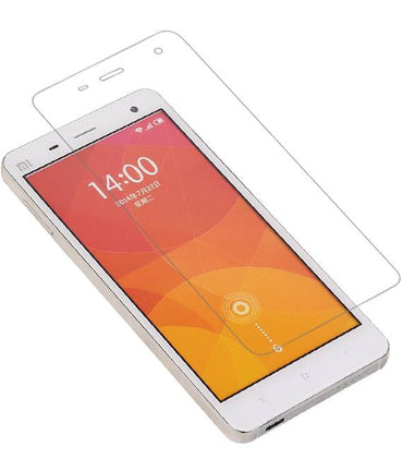 XiaoMi Mi 4 | Tempered glass/ beschermglas/ screenprotector  | WN™ - hoesjeshoek