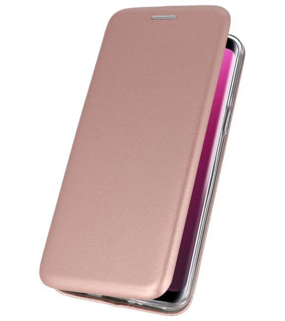 iPhone 11 Roze | Slim Folio Case  | WN™
