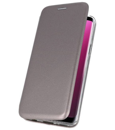 iPhone 11 Grijs | Slim Folio Case  | WN™