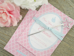 Once Upon A Time Invitations - Undercover Hostess - 2