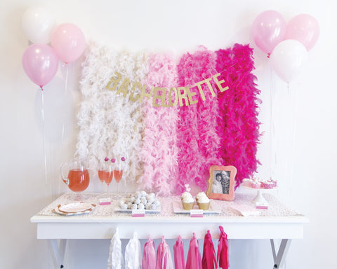 Bachelorette Ombre Obsession Hostess Kit