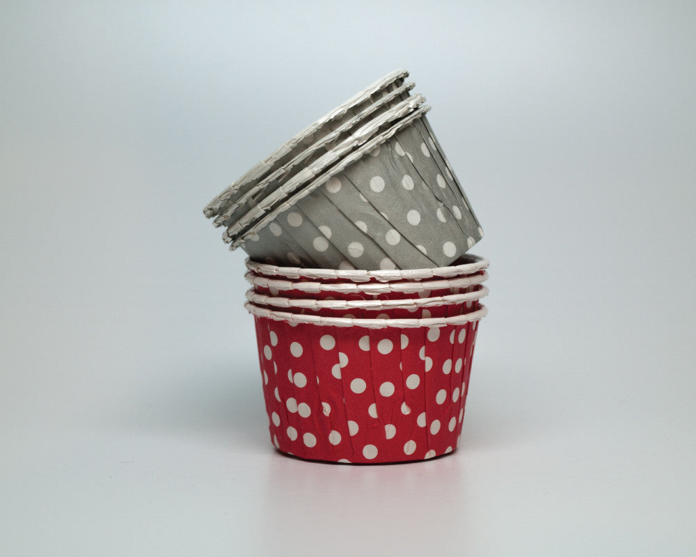 Holiday Candy Cups - Undercover Hostess