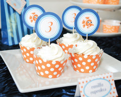 Clownfish Birthday Hostess Kit - Undercover Hostess - 2