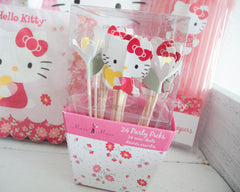 Hello Kitty Hostess Kit - Undercover Hostess - 3